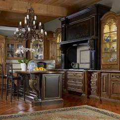 Tuscan Kitchen Design Photos Bakers Racks For Alluring Ideas With A Warm