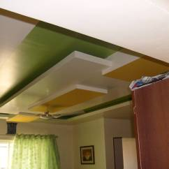 Simple Pop Ceiling Designs For Living Room In India French Country Ultimate Guide To False | Ideas 4 Homes