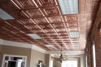 Different Types of Decorative Ceiling Tiles You Can Find ...