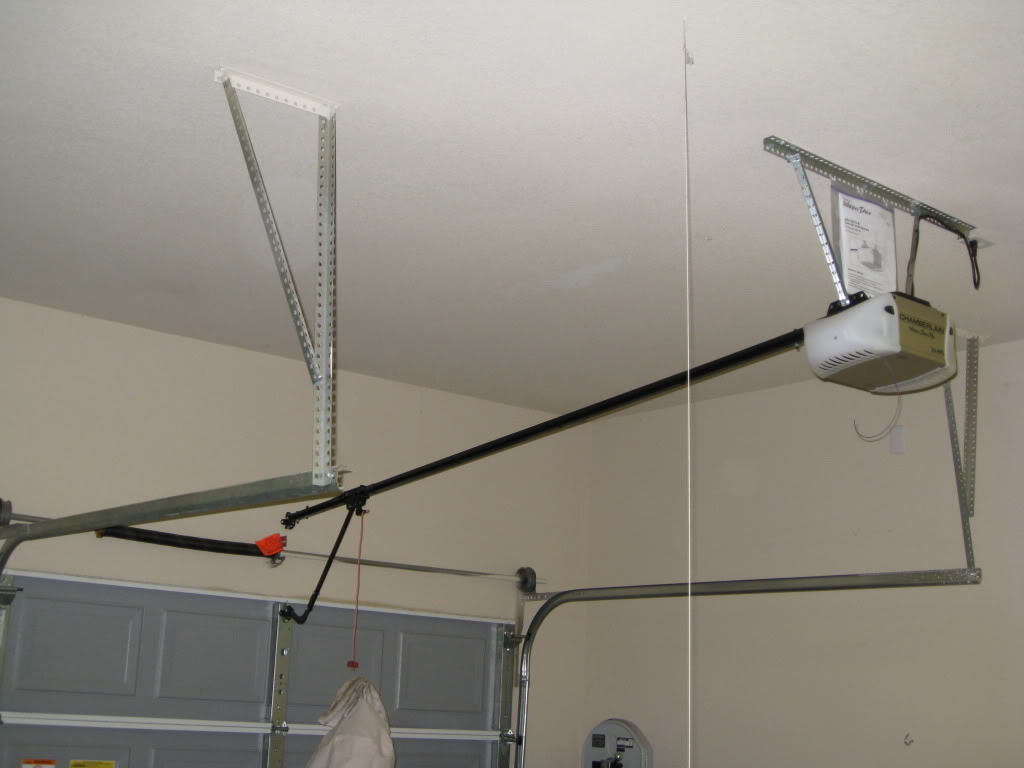 Everything To Know About Garage Door Opener When Shopping