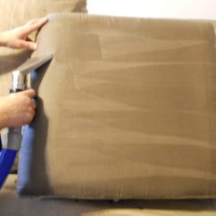 How To Clean Stains On Fabric Sofa Small Convertible All You Need Know About Microfiber Material For