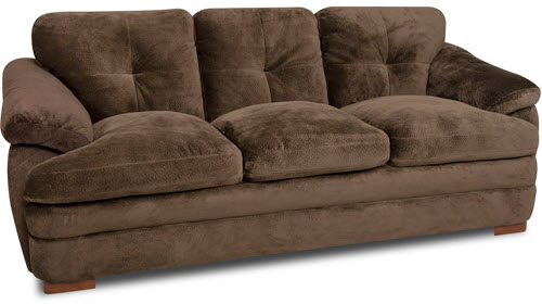 sofa microfiber fabric average size of and loveseat all you need to know about material for furniture ideas couch