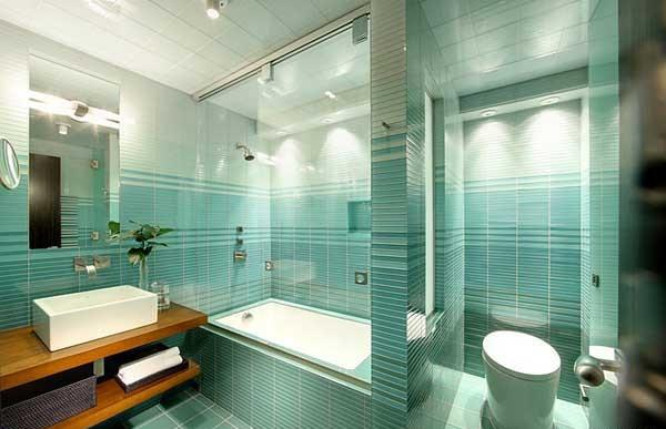 4 Great Feng Shui Ideas For Your Bathroom  Ideas 4 Homes
