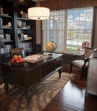 Designing and Decorating Home Office in Smart Way | Ideas ...