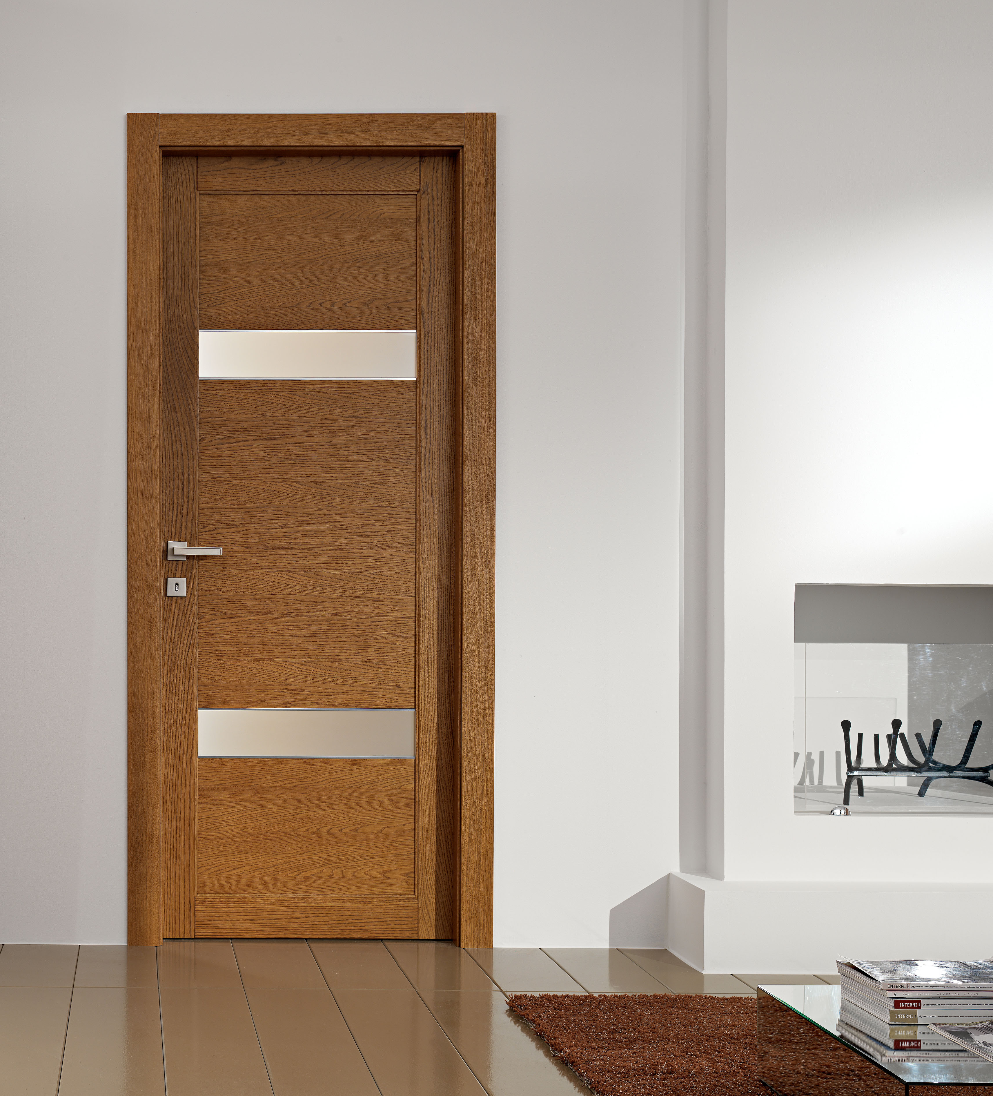 Guide To Solid Wood Doors Interiors Ideas 4 Homes
