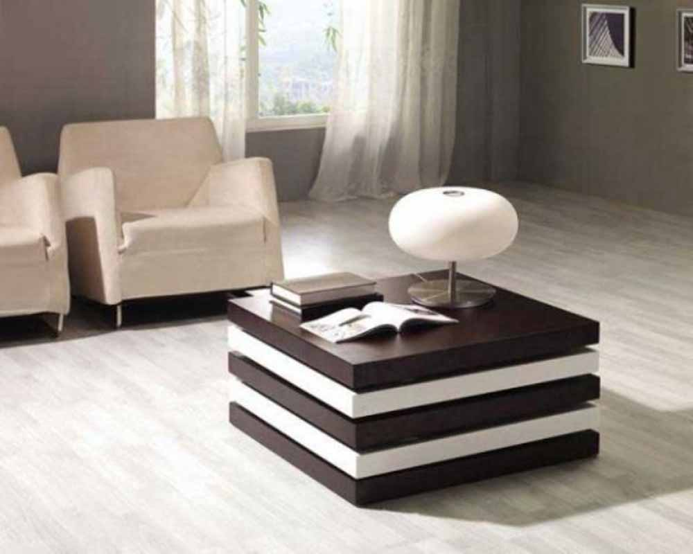 Types of Tables for Living Room and Brief Buying Guide