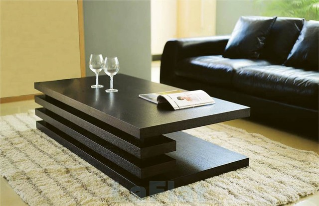 black living room tables wall decor for large types of and brief buying guide ideas 4 homes awesome wooden table with color accent plus nice carpet