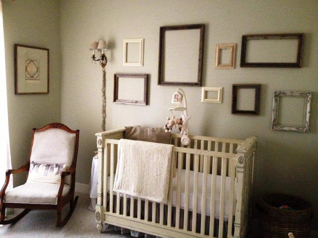 Antique Baby Room Ideas Designed For Modern House Ideas