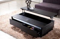 Stylish Contemporary Coffee Tables and General Buying Tips ...