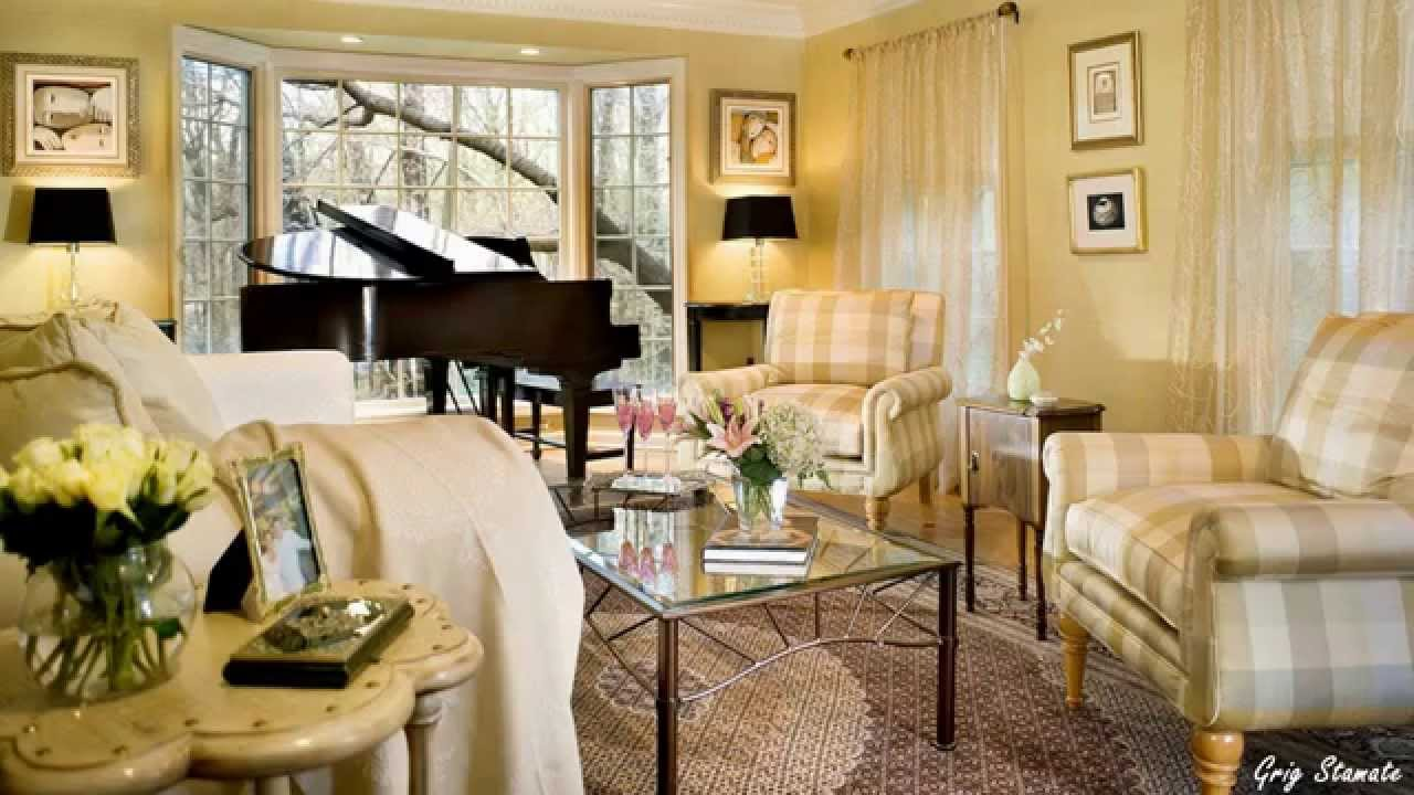 Romantic Living Room Ideas For Feminine Young Ladies Casa