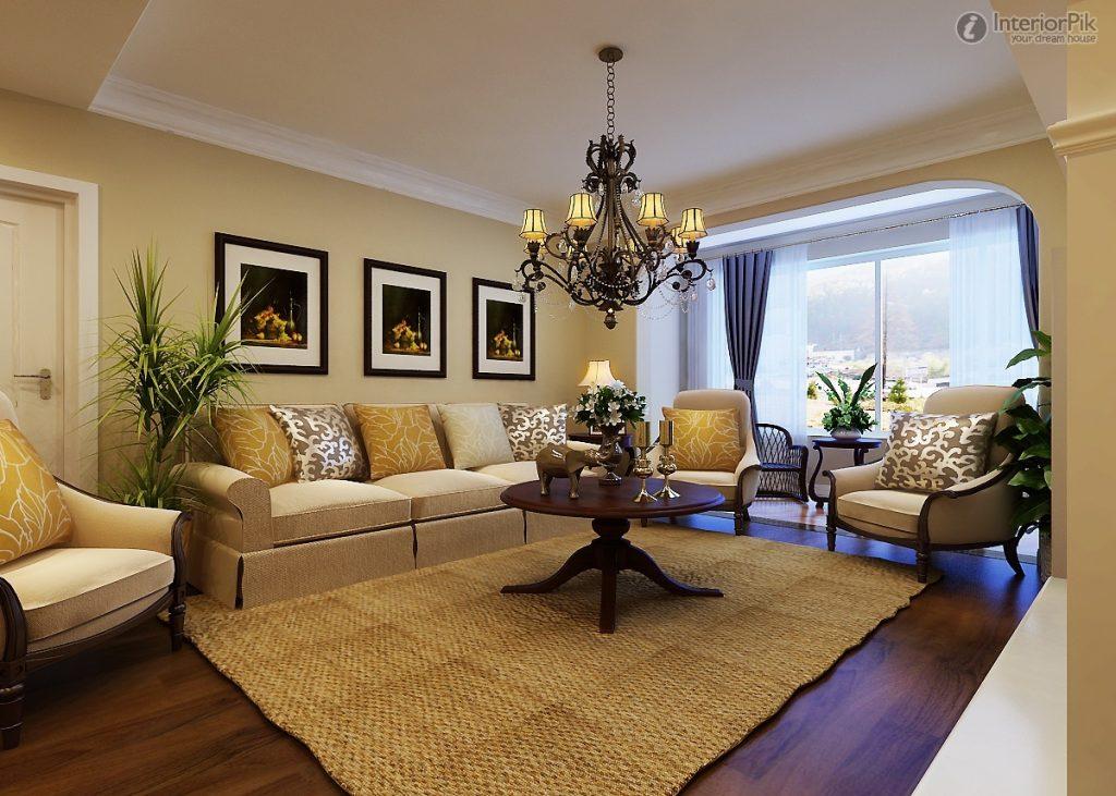 Romantic Living Room Ideas for Feminine Young Ladies' Casa   Ideas 4 Homes