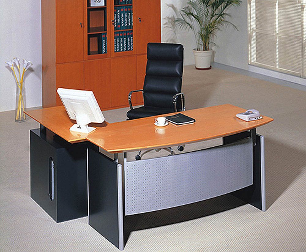 Creative Small Office Furniture Ideas as Mood Booster  Ideas 4 Homes