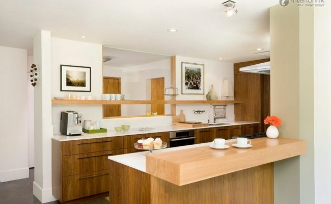 Savvy Small Apartment Kitchen Design Layout For Perfect