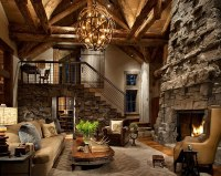 Beautiful Antique Living Room Ideas and Decorating Tips ...