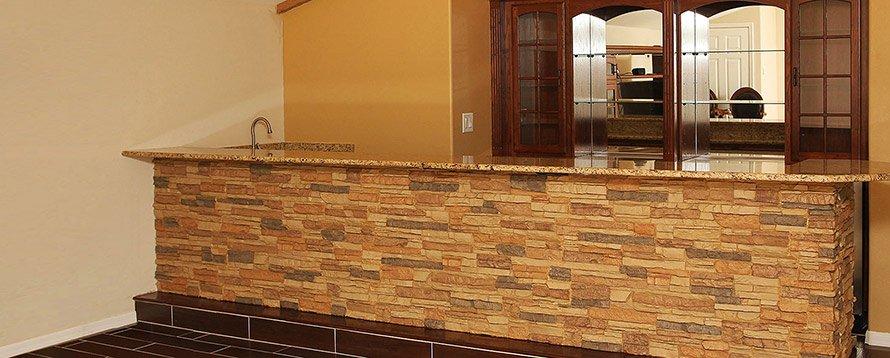 Characteristics of Lightweight Stone Panels  Ideas 4 Homes