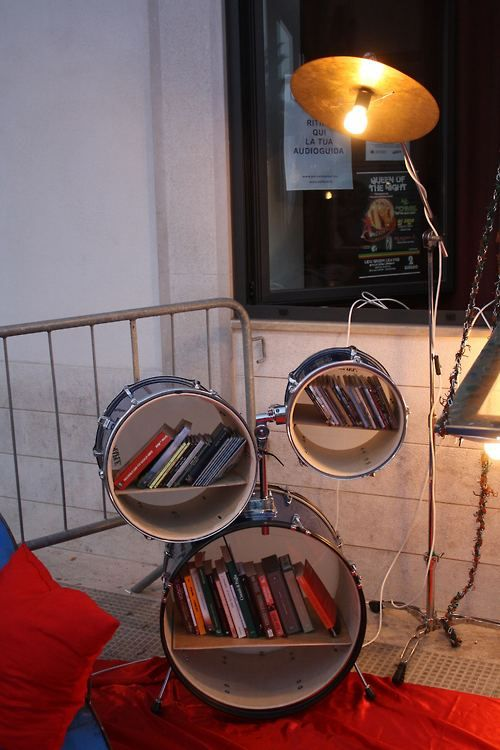 Interesting Home Decor Ideas for Music Lovers  Ideas 4 Homes