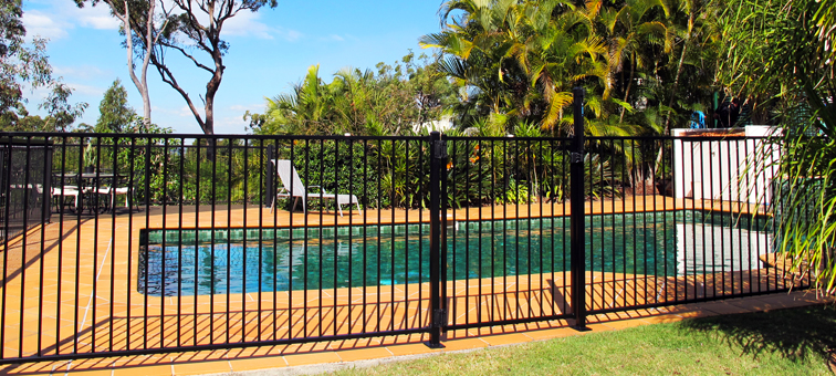Swimming Pool Fencing Options For You To Consider Ideas 4 Homes