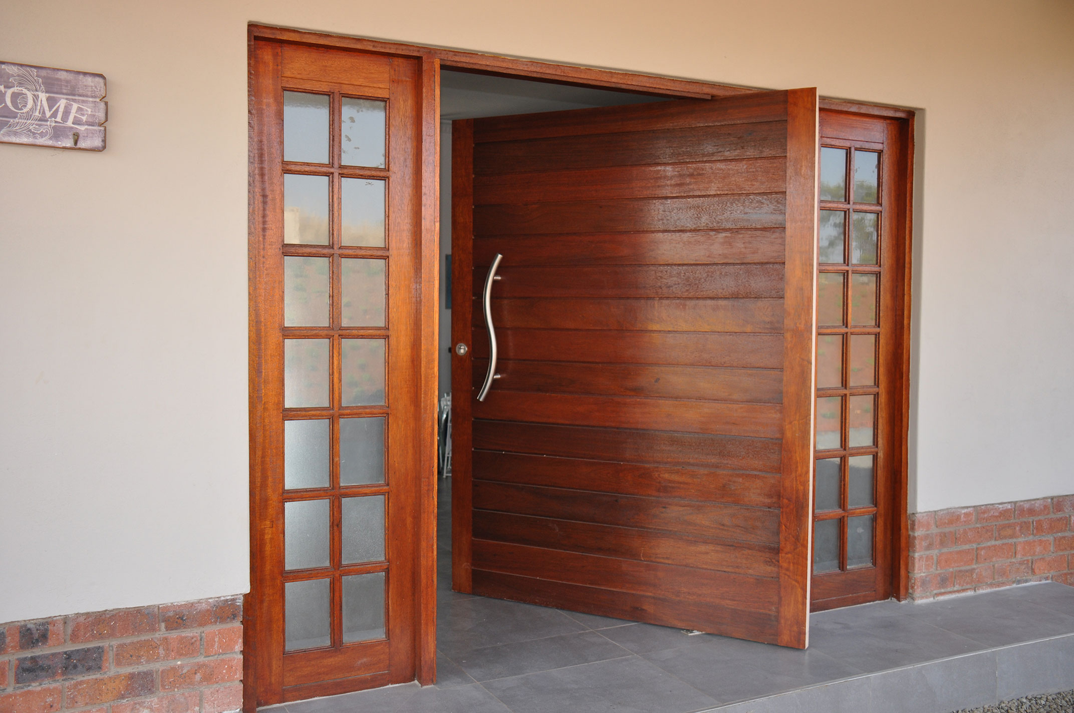 4 Types of Doors that you Should Consider for your Home