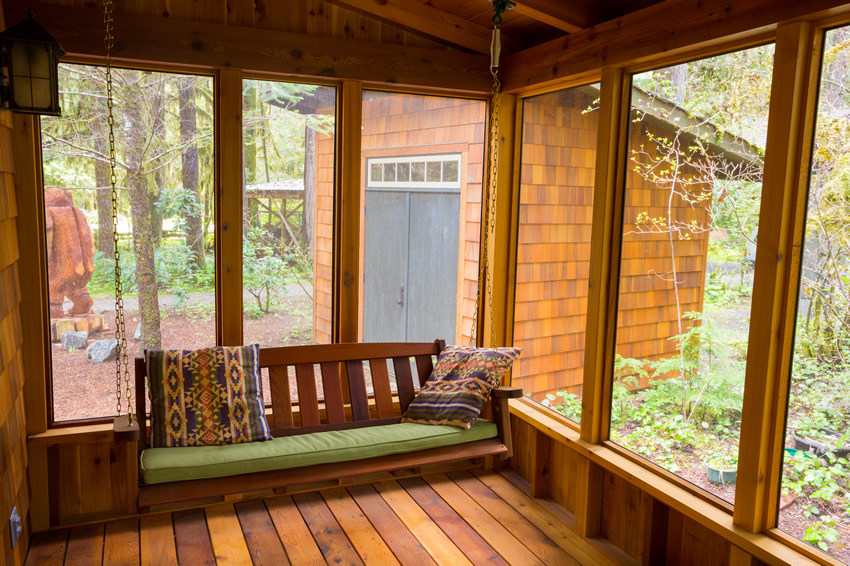 3 Types of Sunrooms and their Advantages  Ideas 4 Homes