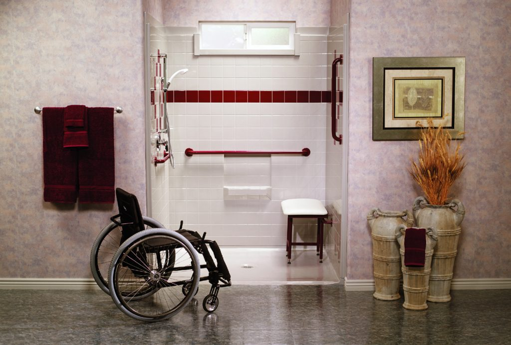 Ways of Making you BathtubShower Safer and More