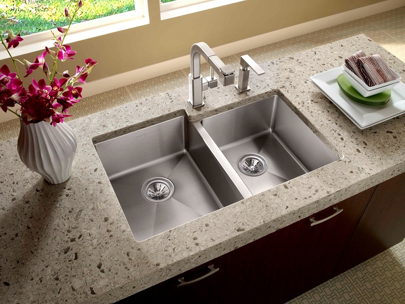 The Advantages And Disadvantages Of Undermount Kitchen