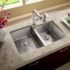 Sink For Kitchen Cleaning Services The Advantages And Disadvantages Of Undermount Sinks Ideas Stainless Steel