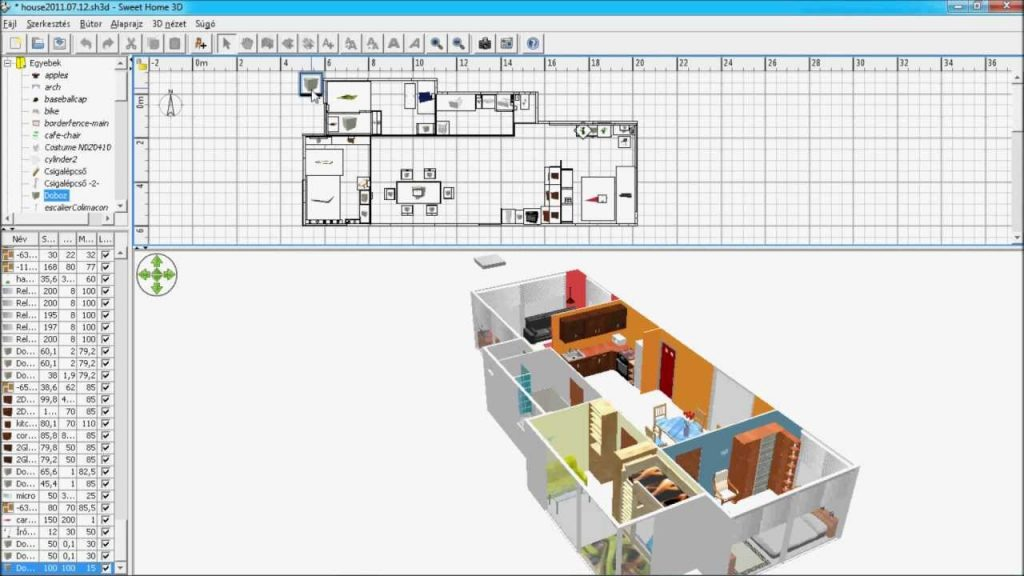 This Is A Great Free To Use D Software That Gives You Access To P Ty Of Customization Options For Various Rooms In Your Home This Application Is Free