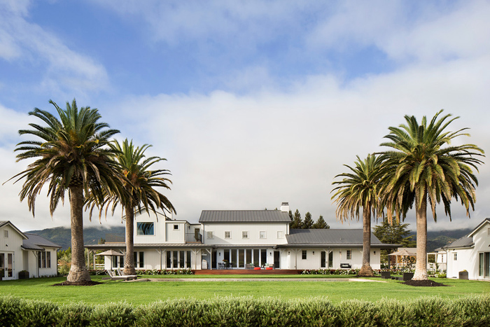 Gorgeous House in California