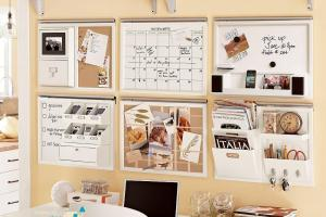 Workplace Organization