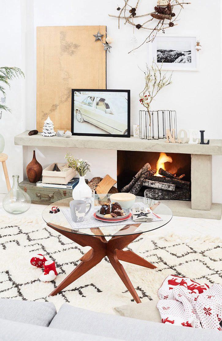 Cozy Winter Christmas By Zara Home
