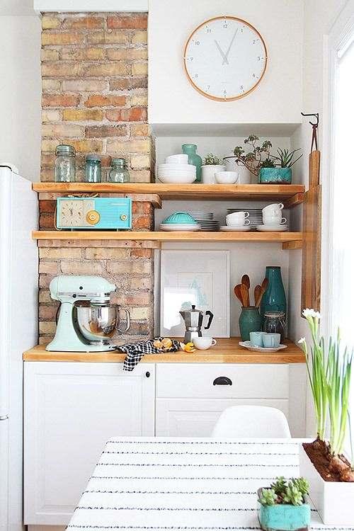 cmo decorar cocinas prcticas y con estilo