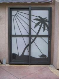 Securing Patio Doors & Supply Guru Keyed Patio Door Lock ...