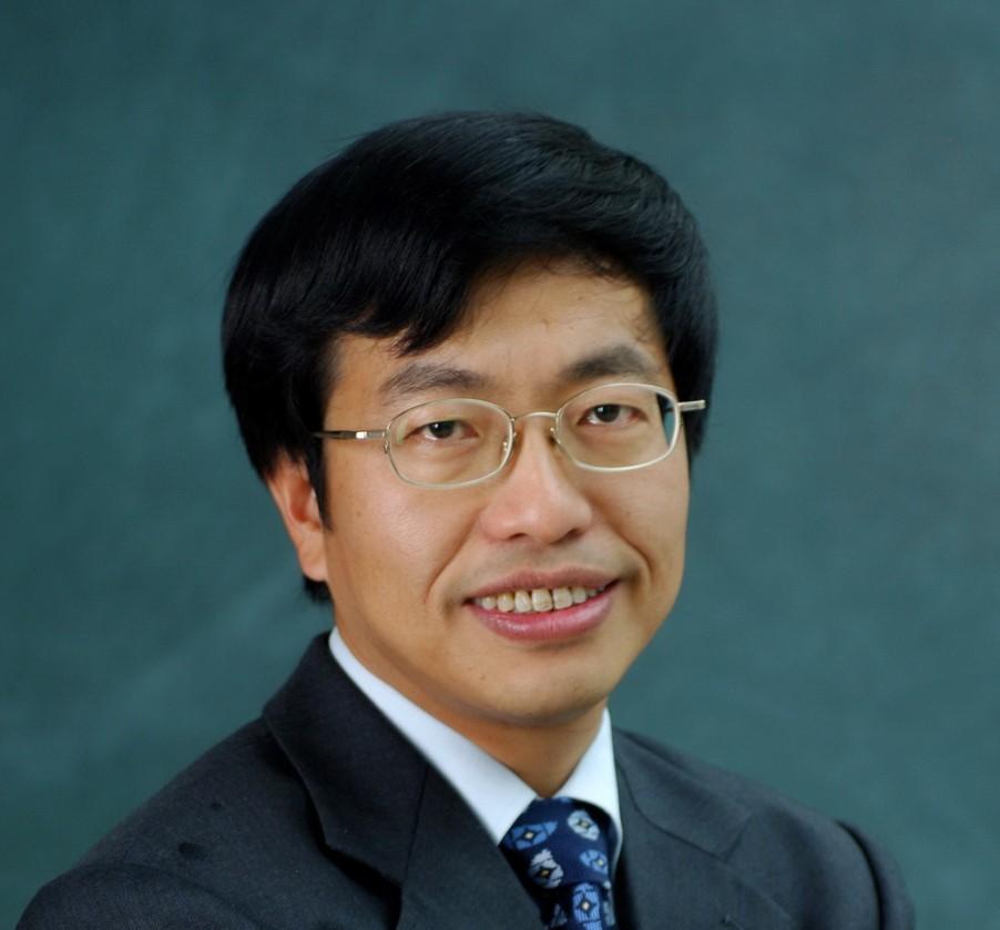 Dr. Yuh-Jzer Joung