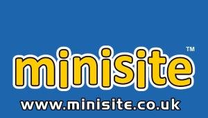 minisite logo graphic