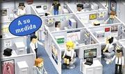 Mundo virtual, el futuro?