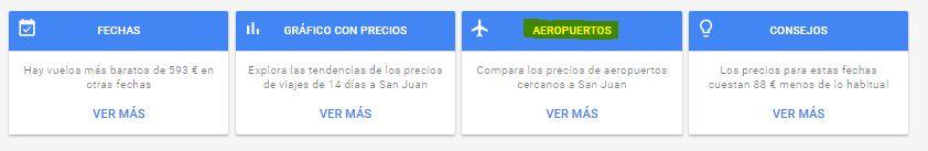 Aeropuerto general_googleflights_Ideas on Tour