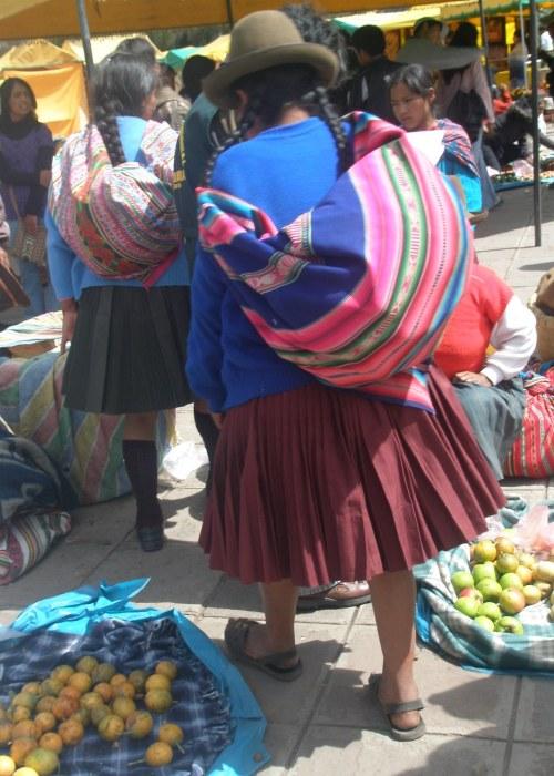 ¿Mochila o maleta? Peru 2010 (Ideas on Tour)