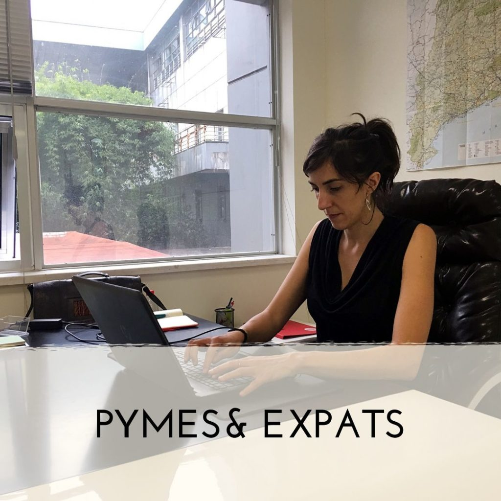 PYMES y expats (Ideas on Tour)
