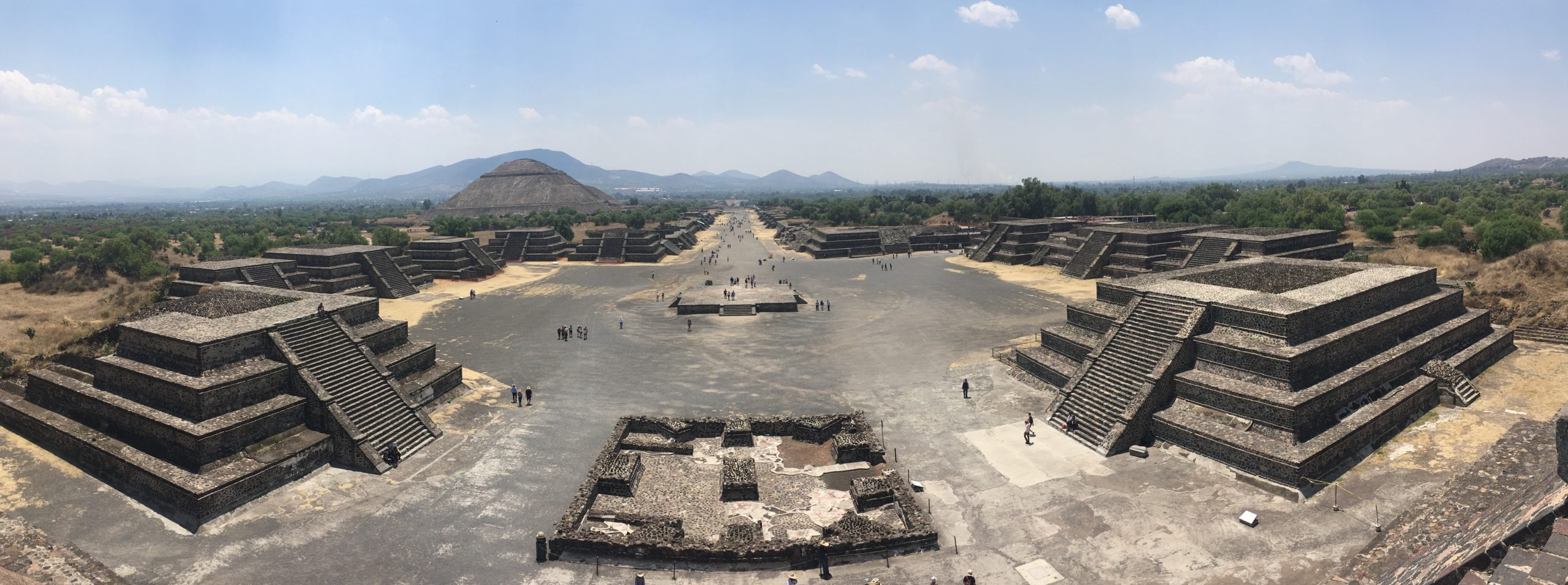 Ideas on Tour Mexico