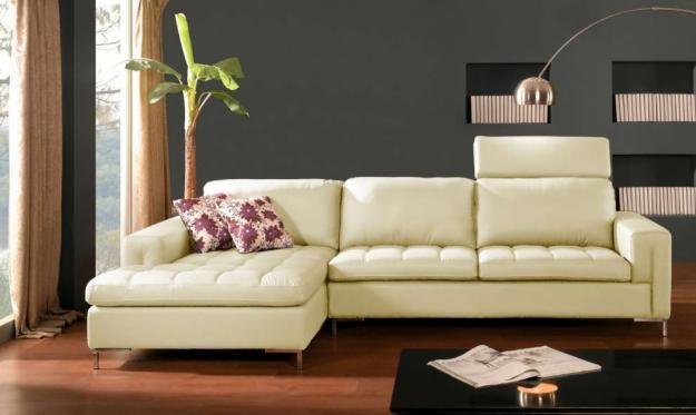 Decoracin e Ideas para mi hogar Lindos muebles de cuero