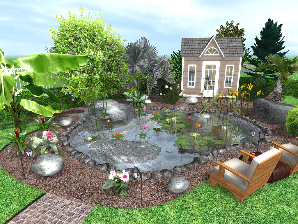 Best Free Home And Landscape Design Software