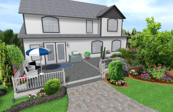 landscape design software idea