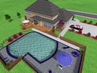 Backyard Pool Layouts | Best Layout Room