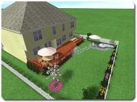 Sloping Yard Design Tutorial for Realtime Landscaping Pro