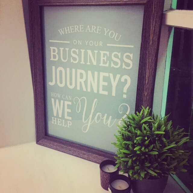 Business Journey - Ideas That Work