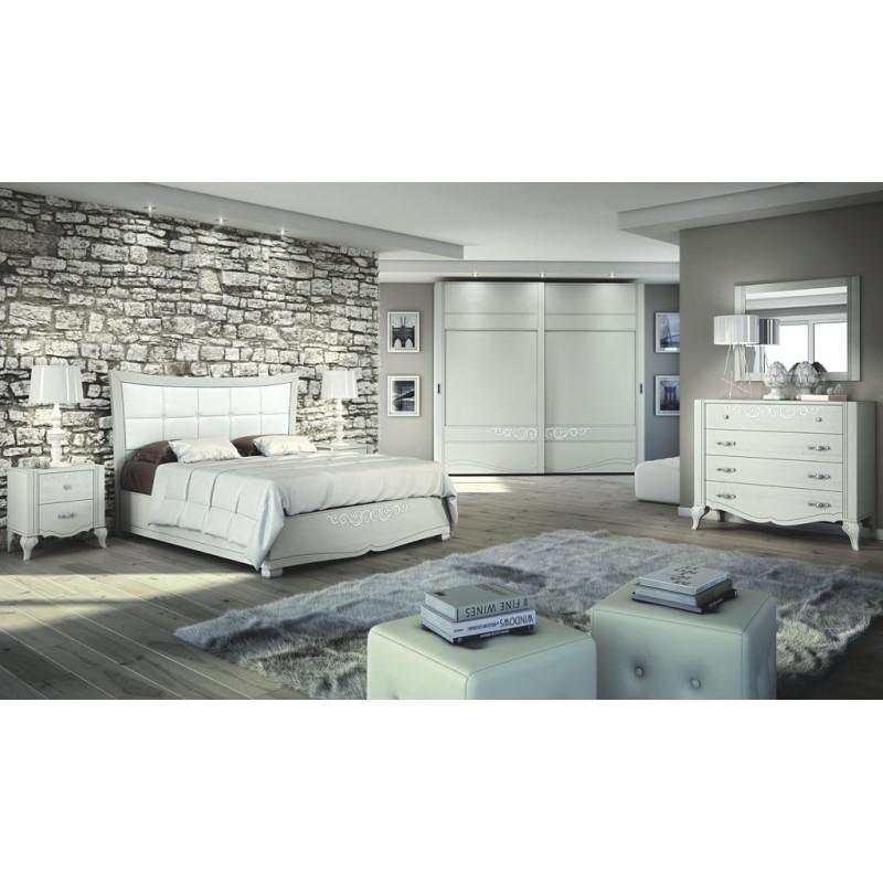 Colori per una camera da letto in stile classico come utilizzarli nella stanza più intima di casa senza sbagliare abbinamenti cromatici e idee d'arredo. Camera In Stile Classico Contemporaneo