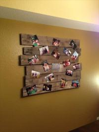 DIY Recycled Pallet Wall Art Ideas | Ideas with Pallets