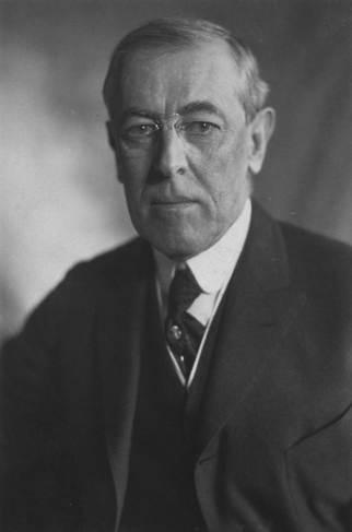 W. Wilson