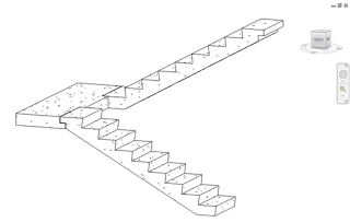 New Stair Functionality in Revit Architecture 2013