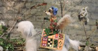 Sir Didymus And Ambrosius Pictures to Pin on Pinterest ...